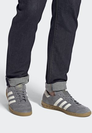 HAMBURG TERRACE - Sneakers - grey core black gum