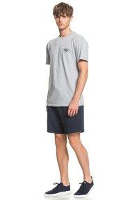 Quiksilver - ESSENTIALS  - Shorts - navy blazer - 1