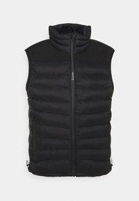 HUGO - BALTINO - Waistcoat - black - 5