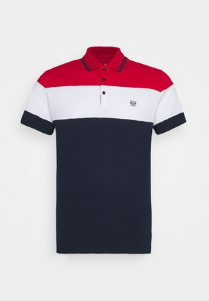 DANGERFIELD - Polo shirt - red