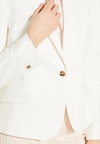 comma - Blazer - white - 3