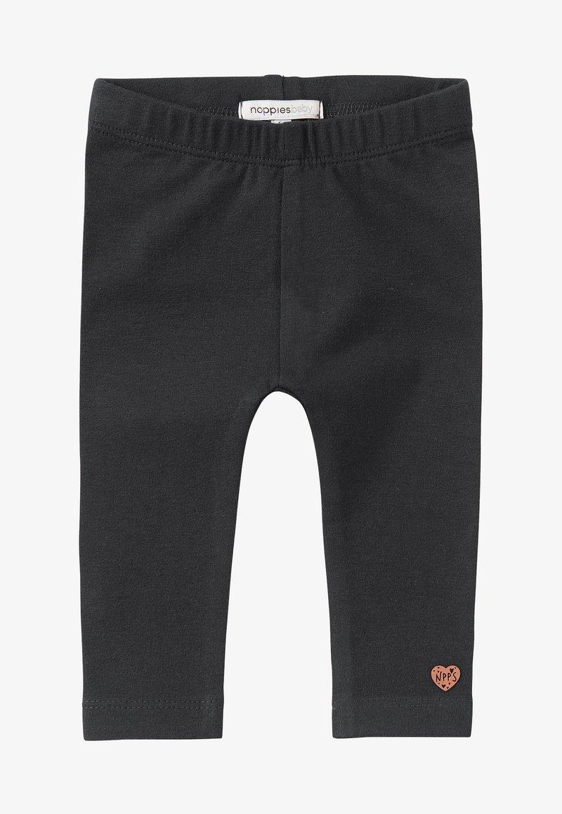 Noppies - CRADOCK - Leggings - Trousers - phantom