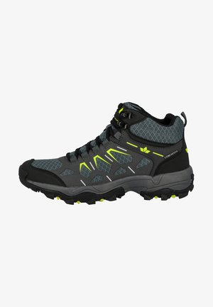 LICO - Mountain shoes - grey