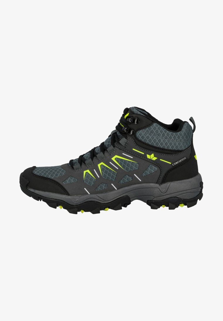 LICO - LICO - Mountain shoes - grey