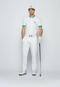 BOSS - PADDY BO - Polo shirt - white - 1