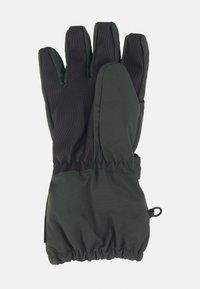 LEGO Wear - ATLIN  - Gloves - dark green - 2