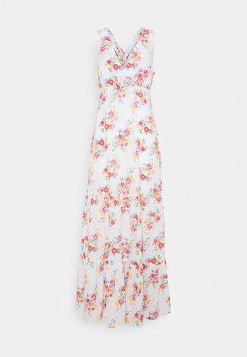 FIONAS - Maxi dress - multicolor
