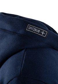 Spitzbub - LENNY - Zip-up sweatshirt - blau - 5
