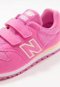 New Balance - YV500CN - Trainers - light carnival - 5