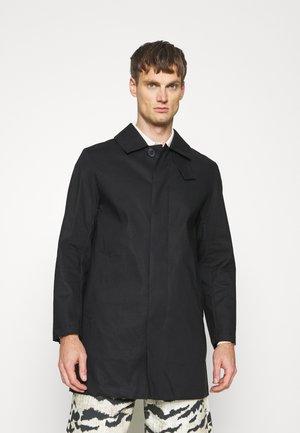 CAMBRIDGE - Classic coat - black
