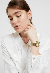 Michael Kors - PYPER - Watch - gold-coloured - 0