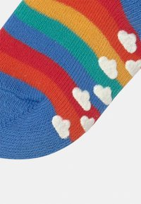 Frugi - GRIPPY 2 PACK UNISEX - Socks - multi-coloured - 2