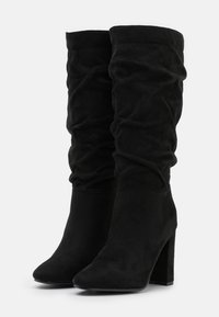 KHARISMA - Boots - nero - 2