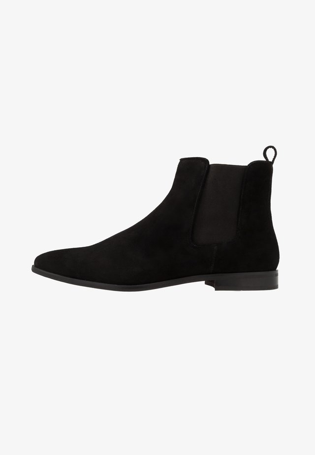 ALFIE CHELSEA BOOT - Classic ankle boots - black