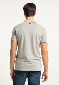 Petrol Industries - Polo shirt - light grey melee - 2