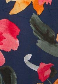 Seafolly - SUMMER MEMOIRS COVER UP - Beach accessory - indigo - 6