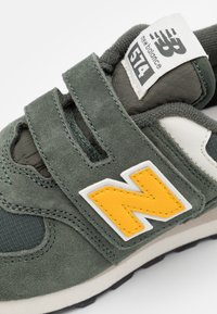 New Balance - PV574MP2 - Trainers - green - 5