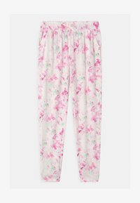GAP - GIRL MULTI - Tracksuit bottoms - multi-coloured - 0