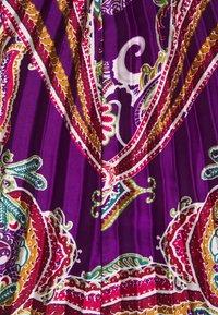 DAY Birger et Mikkelsen - WE ARE - Day dress - purple - 2