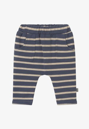 GERTI BABY - Trousers - blue storm
