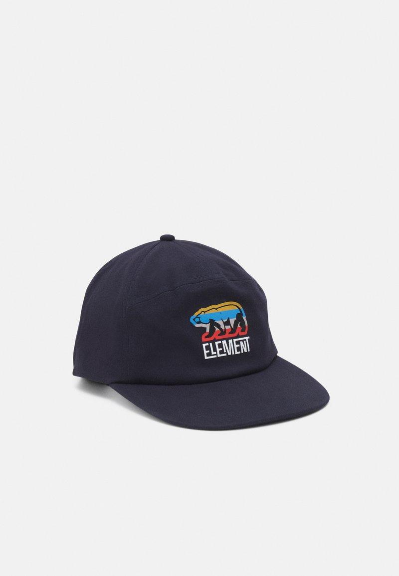 Element - PREEM UNISEX - Cap - eclipse navy