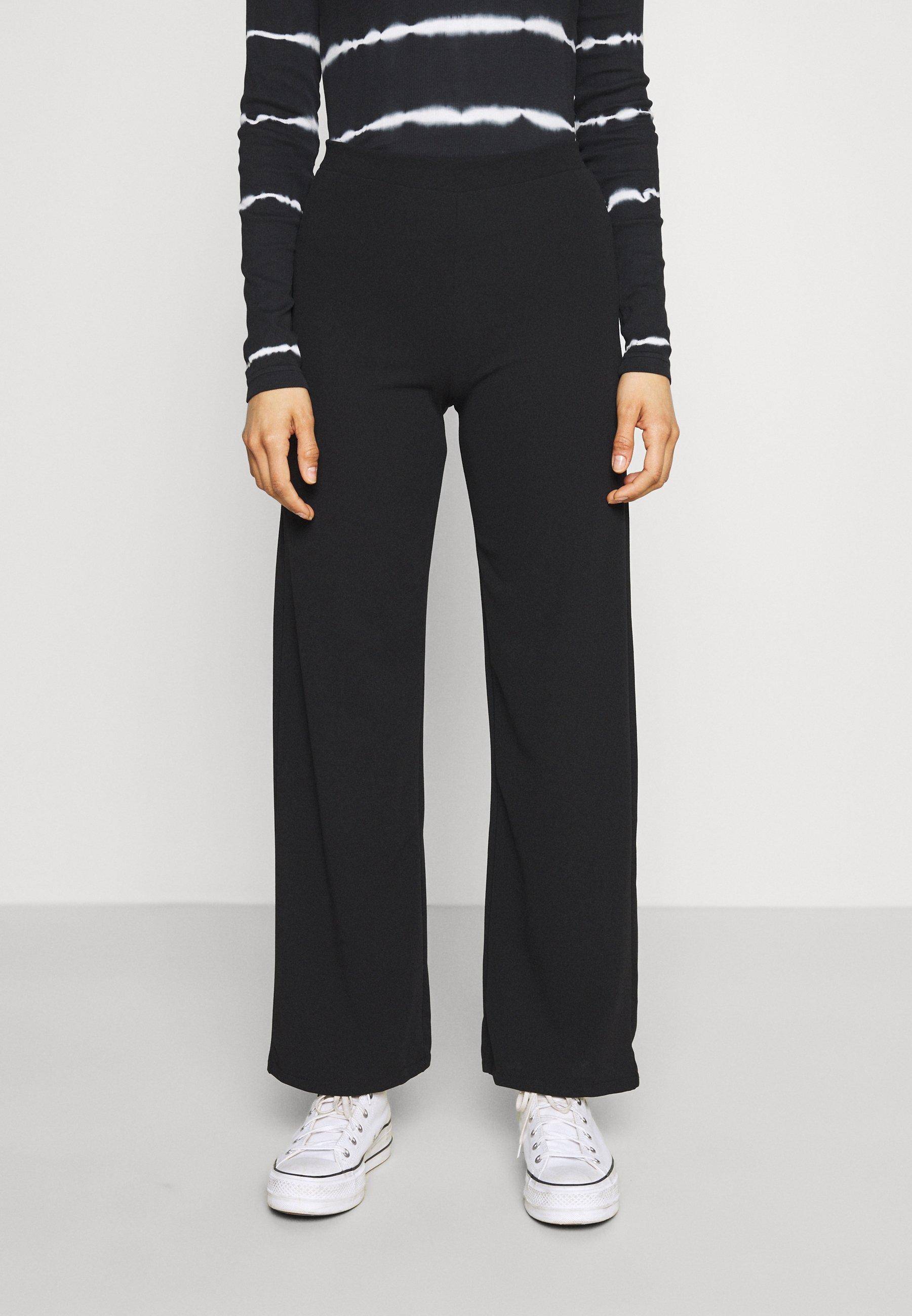 Women ELLIOT FLARE TROUSERS - Trousers
