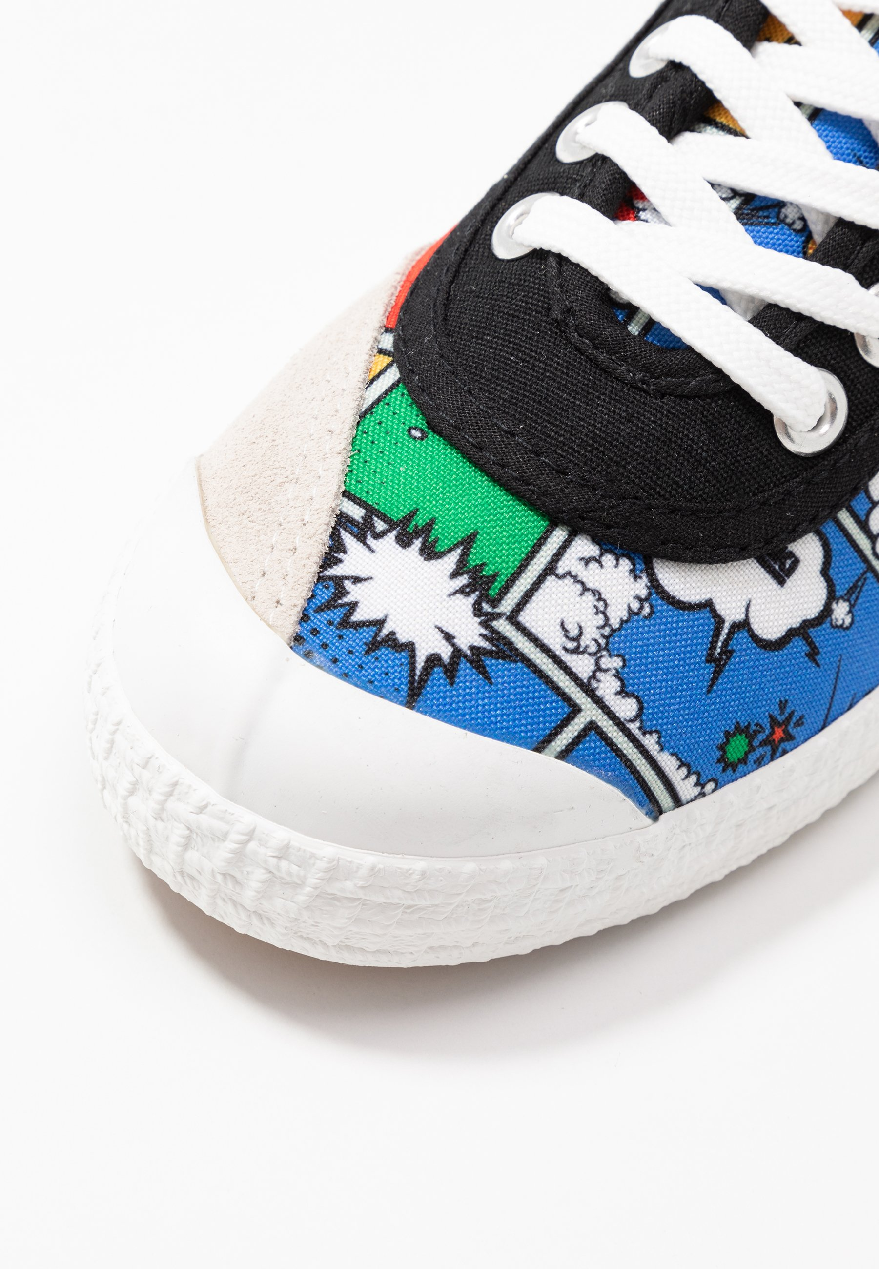 Kawasaki CARTOON SHOE - Baskets basses - multicolor - Sneakers femme Excellent