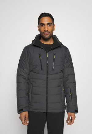 PENNINGTON - Ski jacket - lead grey