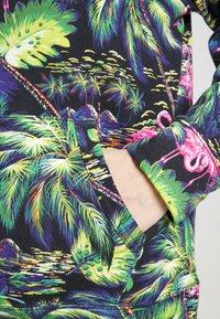 Polo Ralph Lauren - MAGIC - Sweat à capuche - black - 8