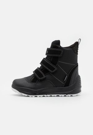 ADRIAN - Bottes de neige - black