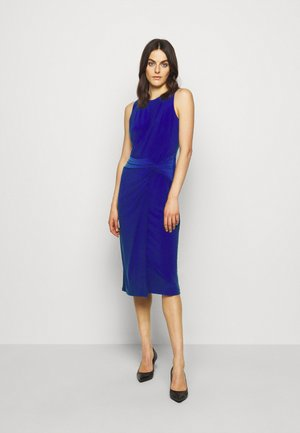 MID WEIGHT DRESS - Jersey dress - rugby royal