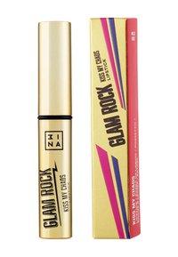 3ina - 3INA MAKEUP KISS MY CHAOS LIPSTICK 1,5 G - Lipstick - 002 burgundy - 1