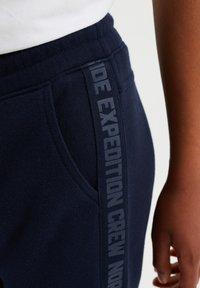 WE Fashion - Trainingsbroek - dark blue - 2