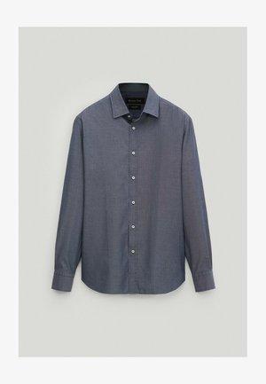 SLIM-FIT - Shirt - blue