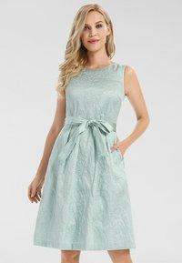 Apart - Cocktail dress / Party dress - mint - 0