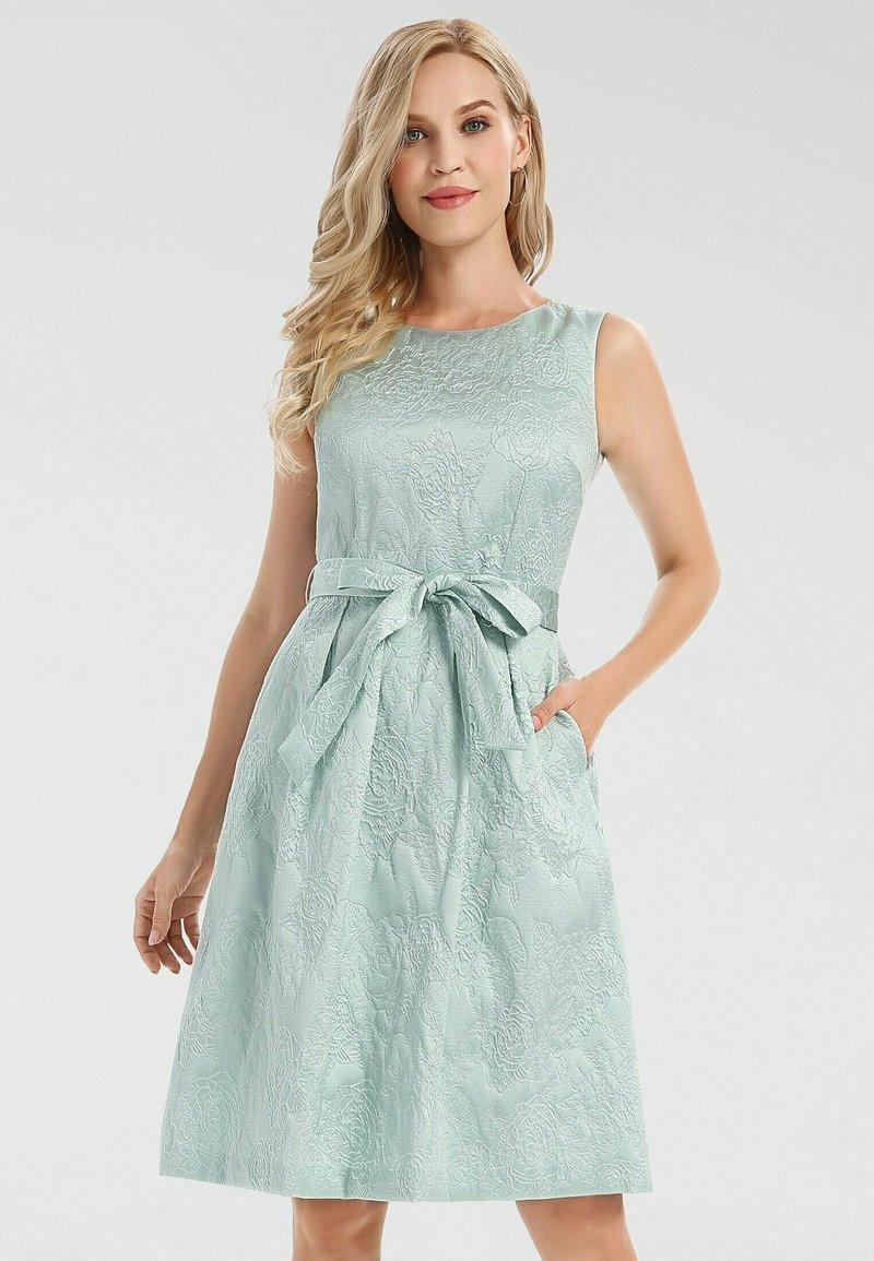 Apart - Cocktail dress / Party dress - mint