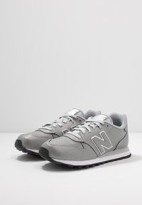 New Balance - GW500 - Sneakers - metallic silver - 4