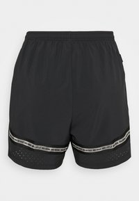 Nike Performance - SHORT - Sports shorts - black/white - 1