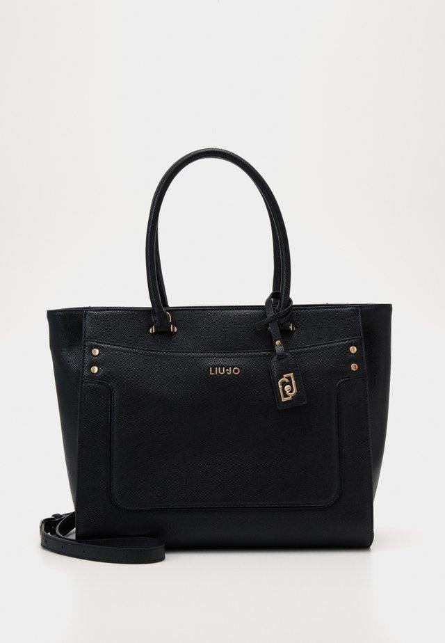 TOTE - Handbag - nero