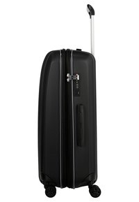 Titan - 3 SET - Luggage set - black - 2