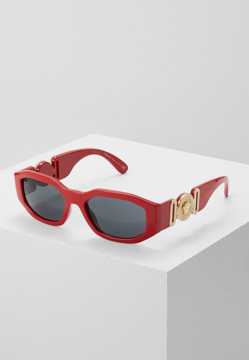 Versace - UNISEX - Sunglasses - red