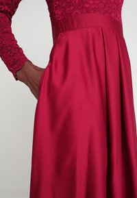 Swing - Occasion wear - weinrot - 4