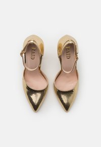 RAID - MAHI - High heels - gold - 5