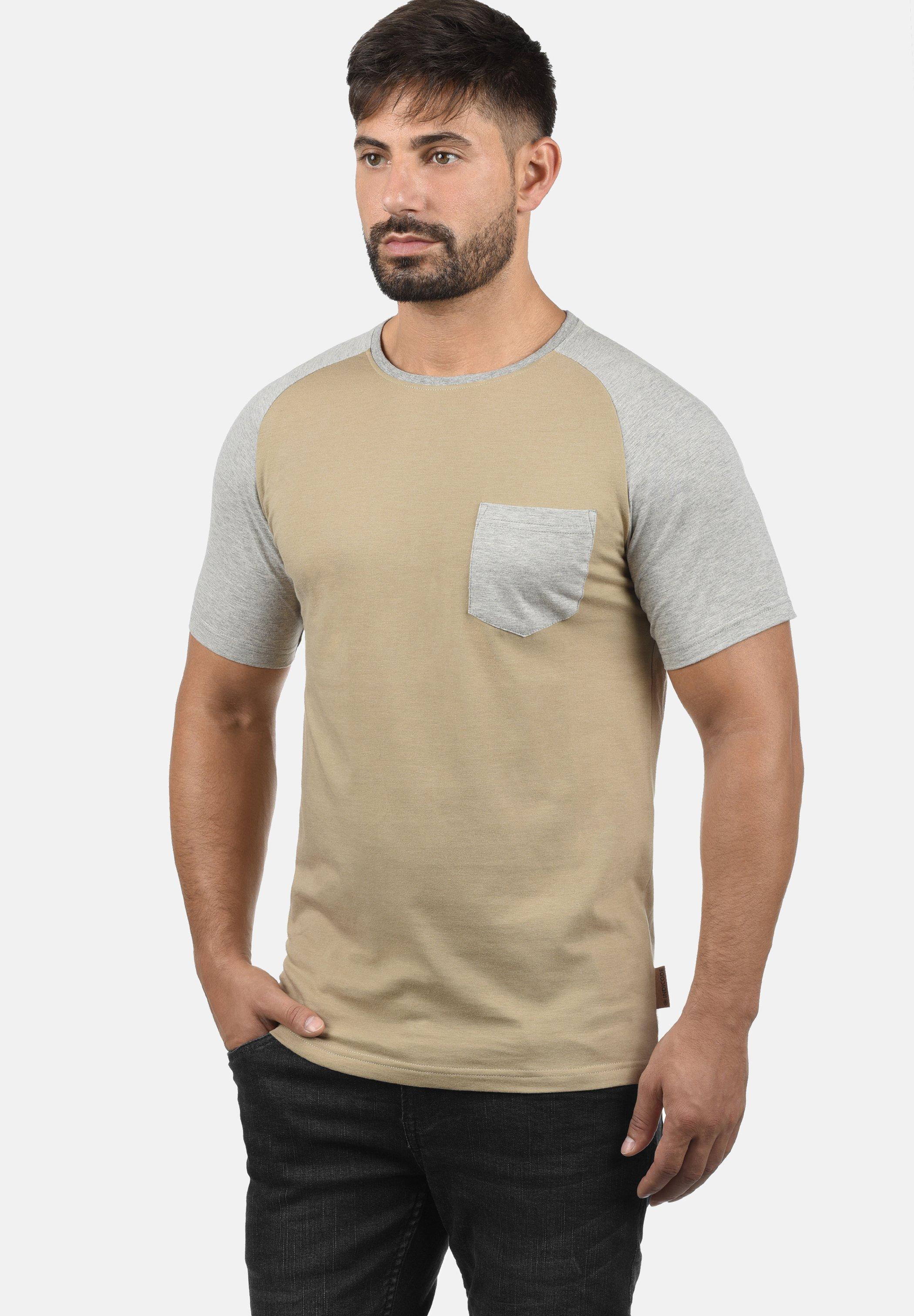 Homme GRESHAM - T-shirt imprimé