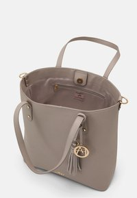 Anna Field - Tote bag - taupe - 2