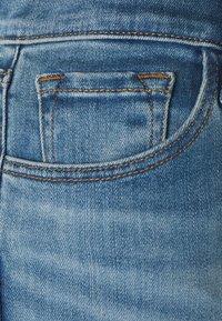 J Brand - ADELE  - Straight leg jeans - earthen - 7