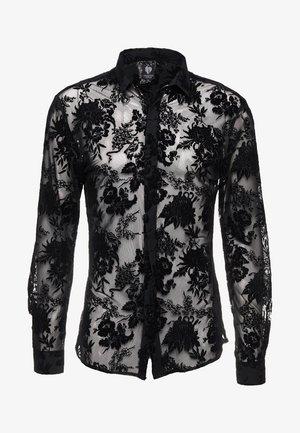 OSAMU - Shirt - black