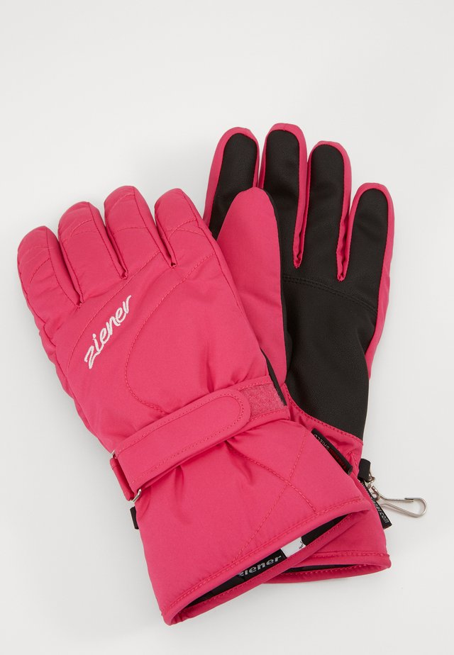 KADDY LADY GLOVE - Handsker - pop pink