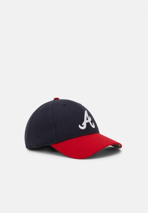ATLANTA BRAVES UNISEX - Cap - navy