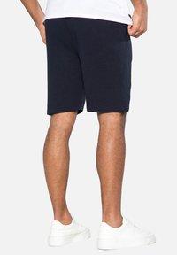 Threadbare - Shorts - navy - 2